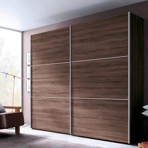 armario con puerta corredera moderno y grande