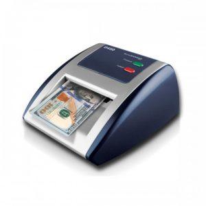 detector de billetes falsos de calidad