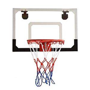 canasta de baloncesto de pared
