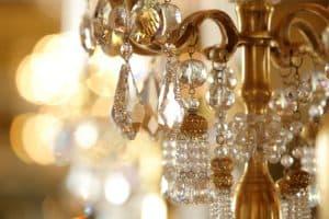 lampara araña de diseño