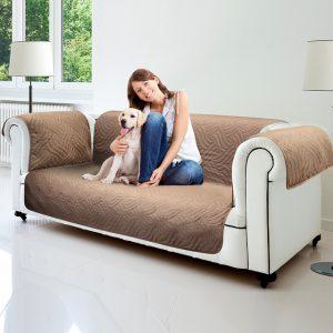 funda para sofá para animales