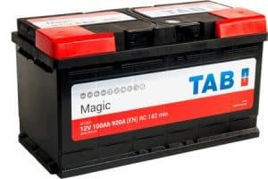 batería de coche de celdas húmedas