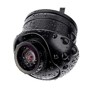 cámara trasera para coche impermeable