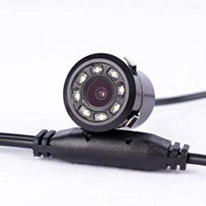 cámara trasera para coche
