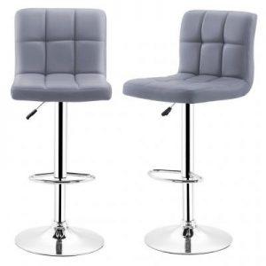 sillas altas giratorias