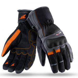 guantes para moto de invierno