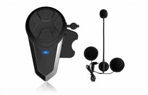 intercomunicador para casco inalámbrico