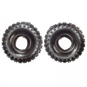 ruedas de quad pequeñas