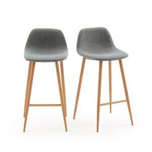 sillas altas estilosas