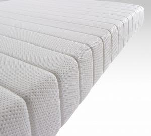 espesor de un colchón con memoria de forma