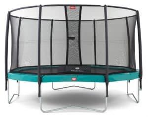cama elástica grande
