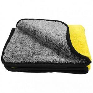toalla de microfibras de tipo medio