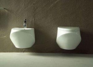 wc y bidé elevados