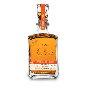 tequila oro