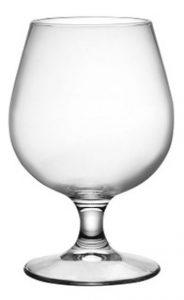 vaso para whisky sniffer