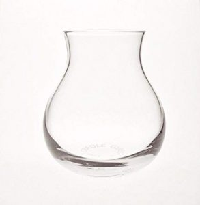 vaso para whisky cradle glass