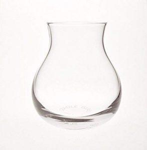vaso para whisky cradle glass
