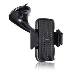 soporte de móvil para coche compacto