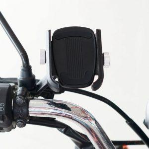 soporte de móvil para bici