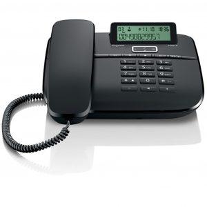 teléfono fijo moderno