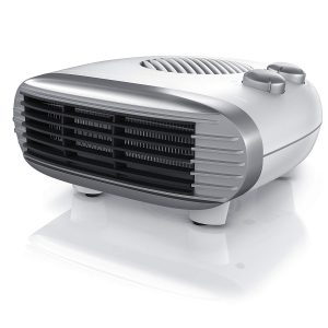 calefactor moderno pequeño
