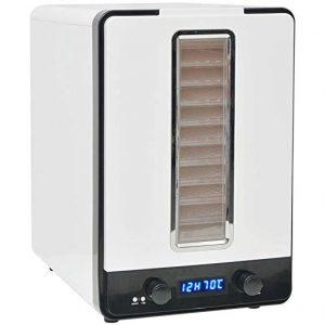 deshidratador vertical