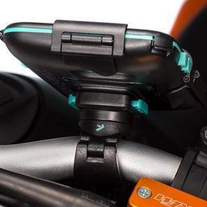 soporte de móvil para bici de diseño