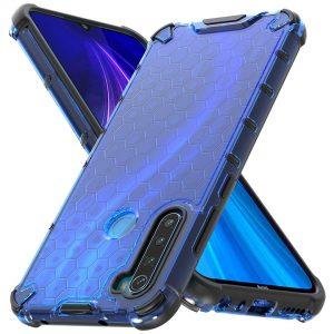 funda para móvil azul