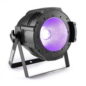 lámpara de luz UV redonda