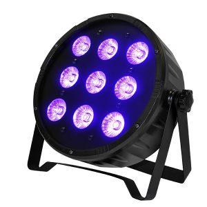 lámpara de luz UV fijo
