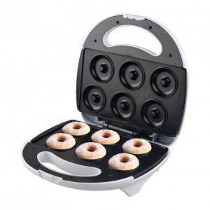 máquina de donuts rectangular
