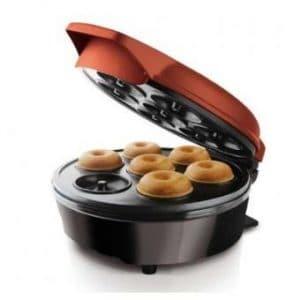 máquina de donuts grande