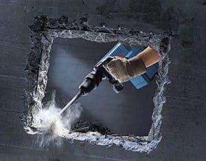 martillo picador