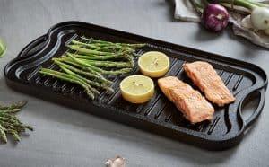 plancha de cocina simple