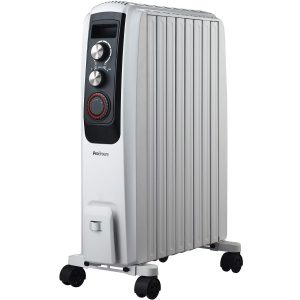 radiador de aceite compacto