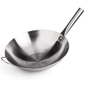 wok metálico