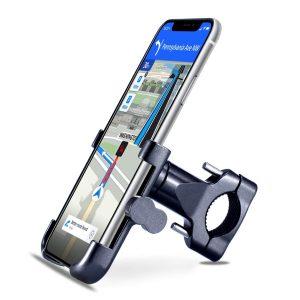 soporte de móvil para bici de carretera