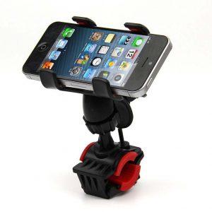 soporte de móvil para bici MTB