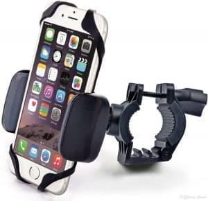 soporte de móvil para bici universal