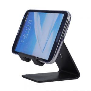 móvil y soporte para móvil
