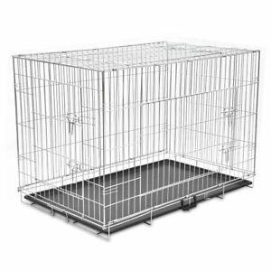 caja para perro