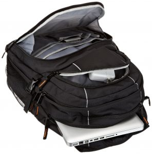 mochila para portátil grande