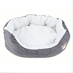 cama para gato amplia
