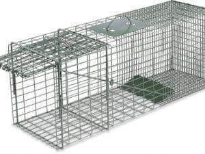 jaula para conejo portátil