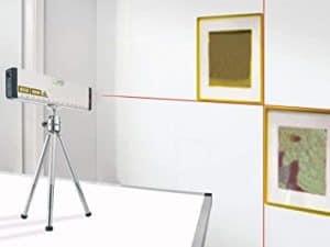 puntero láser moderno
