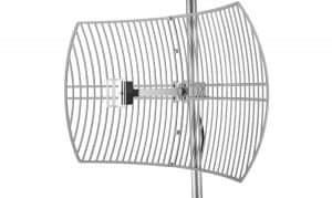 Antena wifi de largo alcance direcciones