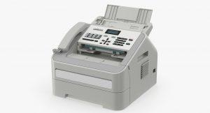 fax grande
