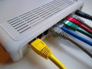 instalar una Antena wifi de largo alcance