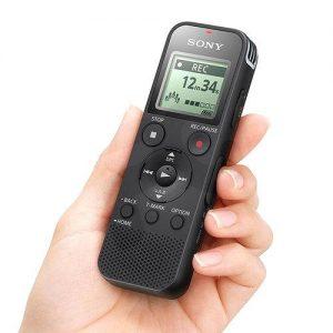 grabadora de voz Sony
