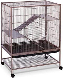 jaula para ratas grande